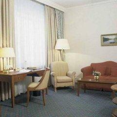 Гостиница Национальный интерьер отеля фото 2