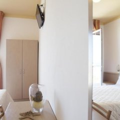 Отель PACESETTER Римини комната для гостей фото 5