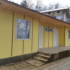 Отель Bungalows Kamena Болгария, Сандански - отзывы, цены и фото номеров - забронировать отель Bungalows Kamena онлайн балкон