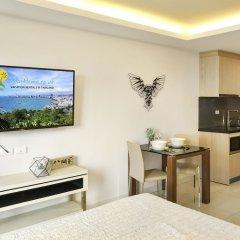 Отель Laguna Bay Паттайя комната для гостей фото 4