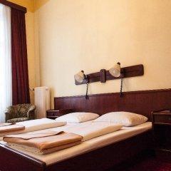 SHS Hotel Fürstenhof комната для гостей фото 3
