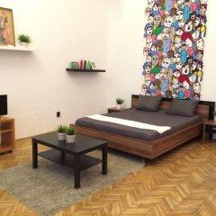 Апартаменты Hi5 Apartments - Basilica комната для гостей фото 3