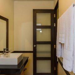 Отель Villa Salika ванная