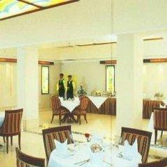 Отель Ashoka International Индия, Нью-Дели - отзывы, цены и фото номеров - забронировать отель Ashoka International онлайн питание фото 2