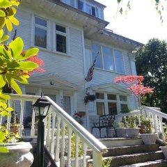 Отель Balfour House Канада, Ванкувер - отзывы, цены и фото номеров - забронировать отель Balfour House онлайн помещение для мероприятий фото 2