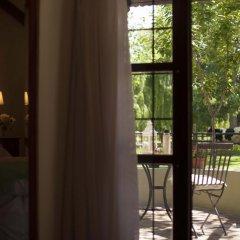 Отель Posada La Matera Сан-Рафаэль балкон