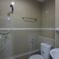 Отель Ben Residence ванная