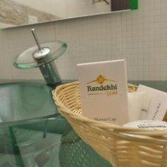 Randekhi Royal Hotel - Gold Wing ванная