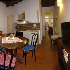 Отель Holiday House Trastevere в номере