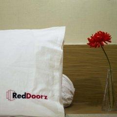 Отель RedDoorz @ Melati Kartika Plaza удобства в номере
