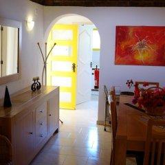 Отель Aldeia do Golfe комната для гостей фото 2