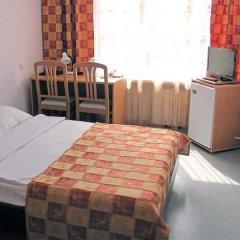 Гостиница Золотая Долина удобства в номере фото 2