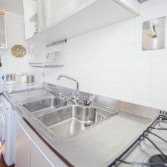 Апартаменты Regola WR Apartments в номере фото 2
