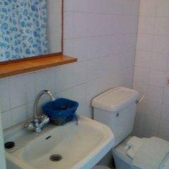 Отель Flora Maria Annex ванная фото 2