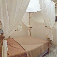 The Camp Hostel Phuket комната для гостей фото 4