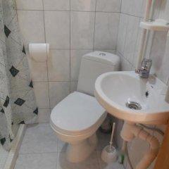 Гостиница Idea House Ligovskiy ванная
