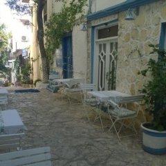 Отель Old Kalamaki Pansiyon Калкан фото 3