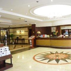 Al Manar Hotel Apartments развлечения