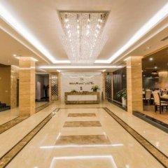 Отель Moon Bay Ha Long интерьер отеля