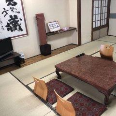 Отель Sueyoshi Беппу комната для гостей фото 4