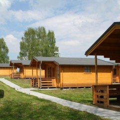 Отель Camping Amerika Чехия, Франтишкови-Лазне - отзывы, цены и фото номеров - забронировать отель Camping Amerika онлайн