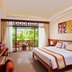 Отель Le Murraya Boutique Serviced Residence & Resort Таиланд, Самуи - 1 отзыв об отеле, цены и фото номеров - забронировать отель Le Murraya Boutique Serviced Residence & Resort онлайн комната для гостей фото 5