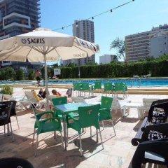 Отель Solmonte Португалия, Портимао - отзывы, цены и фото номеров - забронировать отель Solmonte онлайн питание