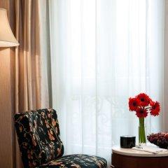 Tirant Hotel удобства в номере фото 2