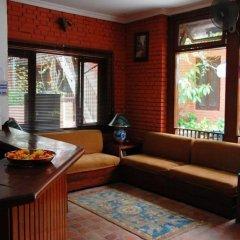 Отель Mandap Hotel Непал, Катманду - отзывы, цены и фото номеров - забронировать отель Mandap Hotel онлайн интерьер отеля