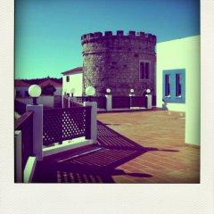 Hotel Stay in Obidos интерьер отеля