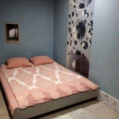 Отель Меблированные комнаты Снегири Пермь комната для гостей фото 4