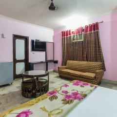 Отель Sahara International Deluxe Индия, Нью-Дели - отзывы, цены и фото номеров - забронировать отель Sahara International Deluxe онлайн комната для гостей фото 4