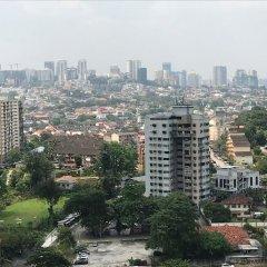 Отель The Establishment Bangsar Duplex Малайзия, Куала-Лумпур - отзывы, цены и фото номеров - забронировать отель The Establishment Bangsar Duplex онлайн