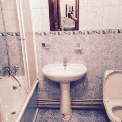 Гостиница Zubkovskiy Hotel в Иваново 1 отзыв об отеле, цены и фото номеров - забронировать гостиницу Zubkovskiy Hotel онлайн ванная