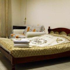 Hotel Nosovikha комната для гостей фото 4