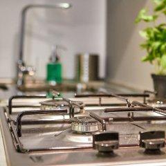 Отель Fiume Италия, Палермо - отзывы, цены и фото номеров - забронировать отель Fiume онлайн питание фото 3