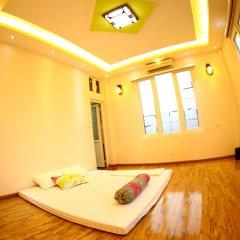 Хостел BC Family Homestay - Hanoi's Heart Ханой комната для гостей фото 3