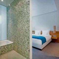 Отель Lindner Hotel Am Ku'damm Германия, Берлин - 9 отзывов об отеле, цены и фото номеров - забронировать отель Lindner Hotel Am Ku'damm онлайн комната для гостей фото 2
