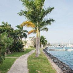 Отель Seawind On the Bay Apartments Ямайка, Монтего-Бей - отзывы, цены и фото номеров - забронировать отель Seawind On the Bay Apartments онлайн приотельная территория