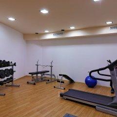 Отель Forest Nook фитнесс-зал фото 4