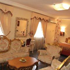 Отель Calabar Harbour Resort SPA Калабар комната для гостей фото 3