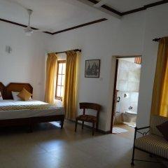 Отель Abeysvilla комната для гостей фото 3
