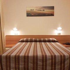 Отель Albergo Leonardo Кьянчиано Терме комната для гостей фото 3