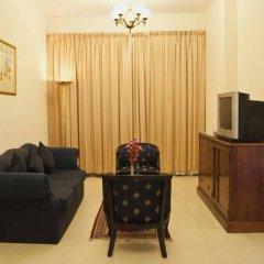 Ramee Guestline 2 Hotel Apartments комната для гостей фото 3
