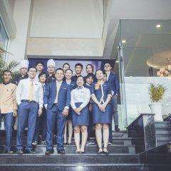 Park View Saigon Hotel