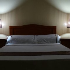 Comfort Hotel in Djibouti, Djibouti from 171$, photos, reviews - zenhotels.com guestroom photo 2
