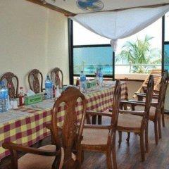 Отель Loona Hotel Мальдивы, Северный атолл Мале - отзывы, цены и фото номеров - забронировать отель Loona Hotel онлайн питание фото 2