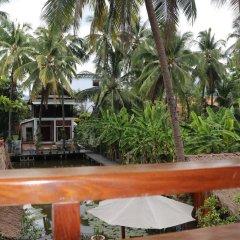 Отель Villa Oasis Luang Prabang фото 15