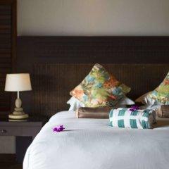 Отель Hilton Moorea Lagoon Resort and Spa удобства в номере фото 2