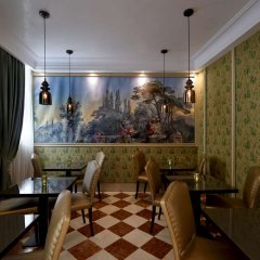 Hotel Olimpia Venice, BW signature collection гостиничный бар